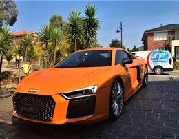 $2,000 MINIMUM WEEKLY GUARANTEE - JIM'S CAR DETAILING MELBOURNE - $10,000 OFF!