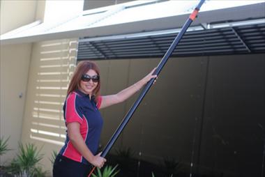 Jim's Window & Pressure Cleaning Brisbane - Franchises Needed!