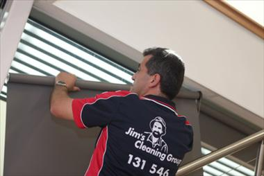 Jim's Blind Cleaning & Repairs - Franchises Needed in Brisbane
