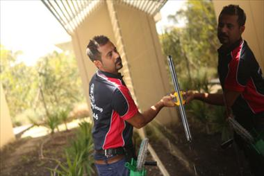 Jim's Window & Pressure Cleaning | Franchises Needed Adelaide!