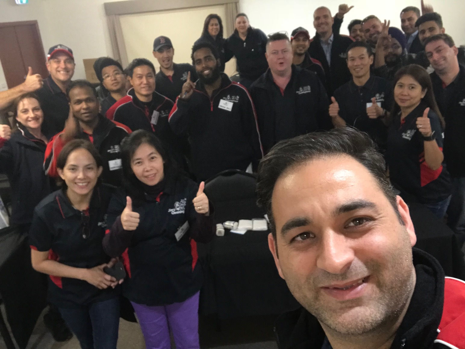 Jim's Cleaning Adelaide   Domestic & Commercial    Franchises Needed!
