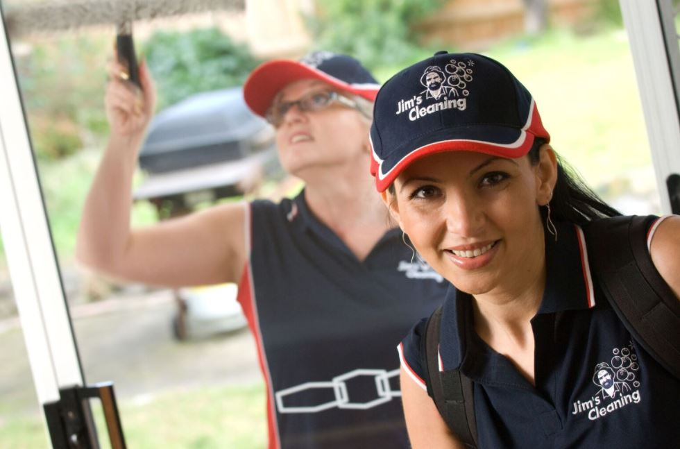 Jim's Cleaning NSW - Domestic & Commercial -  Franchises Needed Albury / Wodonga