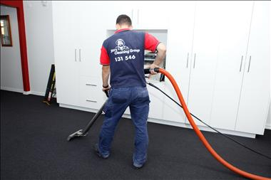 Jim's Carpet Cleaning - Central Coast Master Franchise rights