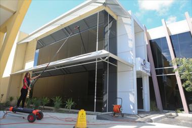 Jim's Window & Pressure Cleaning Gold Coast - Franchises Needed!
