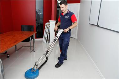 Jim's Carpet Cleaning Canberra North - Existing Business