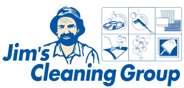 Jim's Cleaning Group Logo