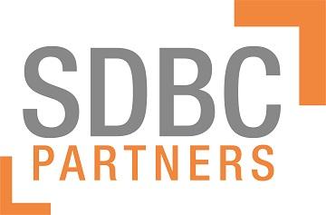 SDBC Partners Logo