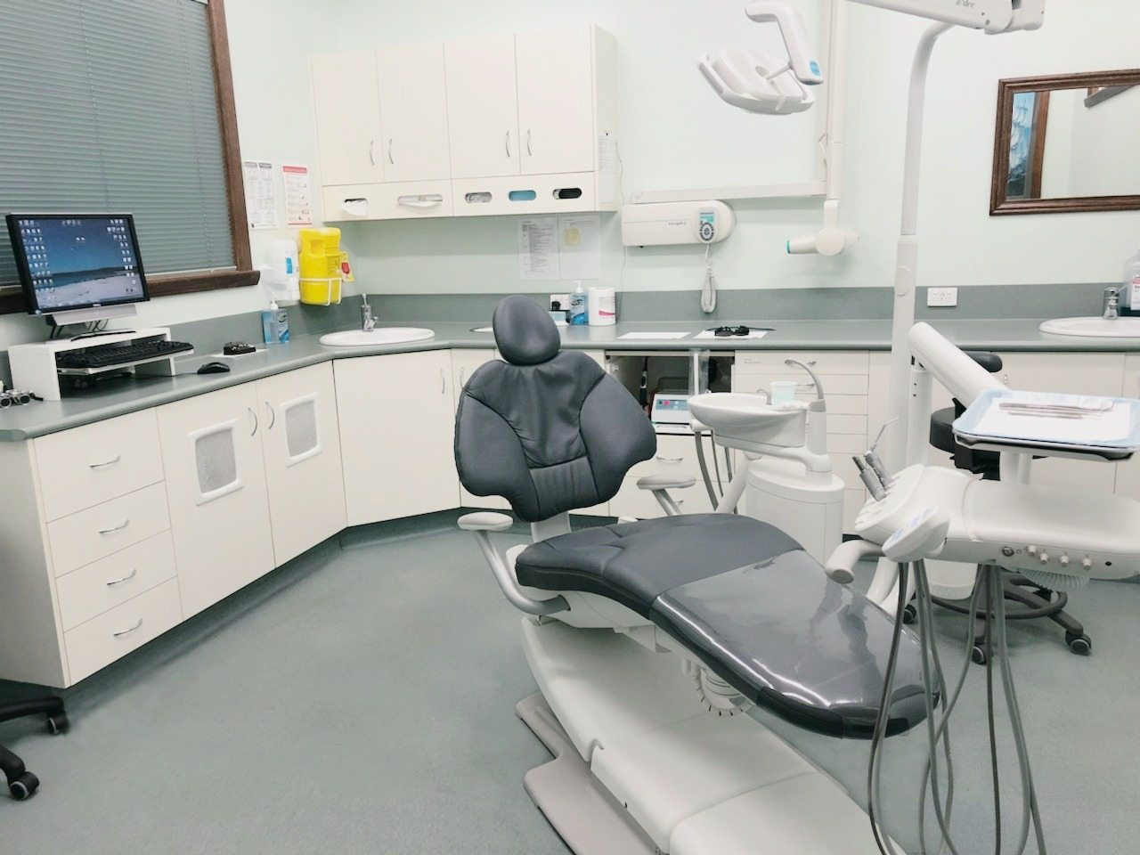 Dental practice for sale | TAS, Burnie