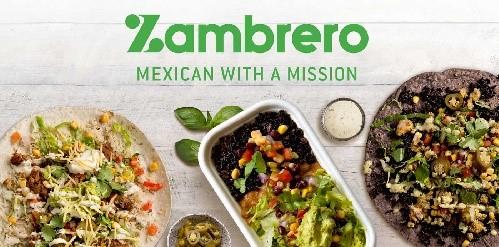 Zambrero Mexican Food Franchise (Regional Vic)  AMB0553
