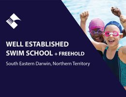 WELL ESTABLISHED SWIM SCHOOL PLUS FREEHOLD (S/E DARWIN) BFB0713