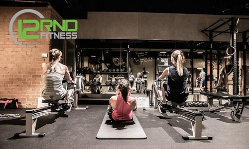 12 RND Fitness - New Opportunity (Inner City Melbourne) UND5023