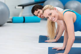 Boutique Fitness Studio - Full offering (Prahran Melb) PFR1813