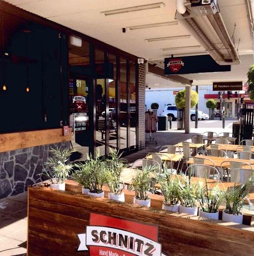 SCHNITZ STORE - Run Under Management (Regional  Vic) NIT4483