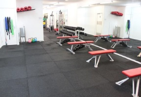 GYM + PT STUDIO (EAST MALVERN)  PFR5413