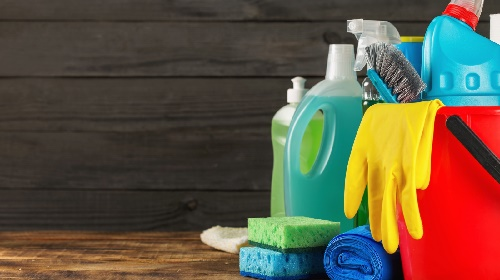 Manufacturing + Wholesale Cleaning Supplies Business - SE Melb   ANC0713