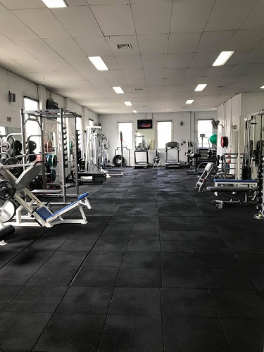 Boutique Fitness Studio - Full offering (Prahran Melb) PFR1813