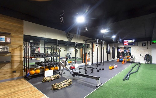 12 RND Fitness - Be Quick for this one (Inner Eastern Melbourne) UND1213