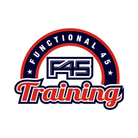 F45 gym/group training (Inner Bayside Melbourne)  FNG2813