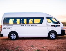 Taxi / Charter Business