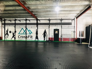 CrossFit gym for sale
