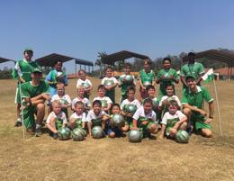 Award-winning Grasshopper Soccer Franchises For Sale