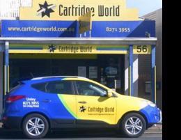 Popular Cartridge World Franchise For Sale - Internationally Recognised