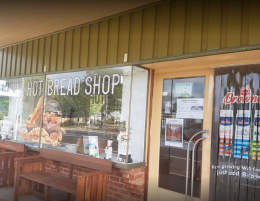 Nannup Hot Bread Shop And Bakery - Well Established