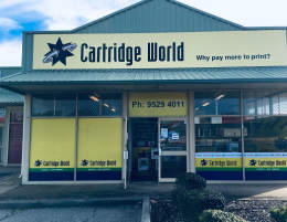 Established Cartridge World Franchise For Sale - High-quality Ink And Toner