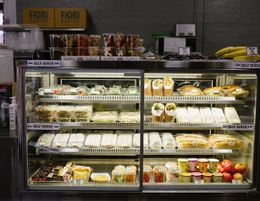 Renowned Lunch Bar For Sale - High Traffic Cbd Location