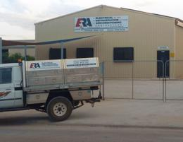 Electrical, Air-Conditioning, Refrigeration & Lawn-Service Maintenance
