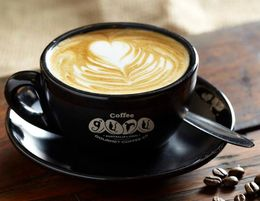 Coffee Guru Franchise - A Rewarding Franchise Opportunity In The High-potential