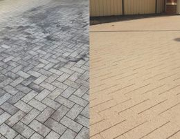 Earn up to $3,000 Per Week - Start Your Concrete Resurfacing Business