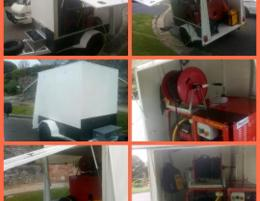 Hi-pressure Water Cleaning Business For Sale - Greater Newcastle Area