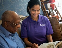 Senior Helpers Franchise In Hobart - An Amazing Opportunity In The Booming
