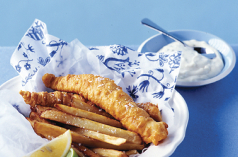 Longstanding Seaside Fish and Chips Restaurant in the Heart of Terrigal Beach