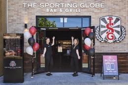 Get in the game with Australia's no1 Sports Bar & Grill!