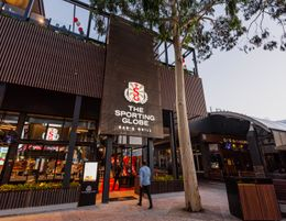 Eat, Drink, Sport - Join Australia's leading Sports Bar franchise!