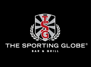 The Sporting Globe Bar & Grill Logo