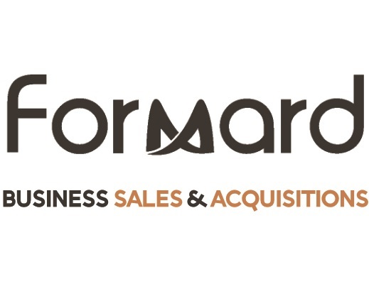 Forward Business Sales and Acquisitions Logo