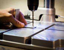 Prospering, Leading Edge QLD Metal Fabricator for Sale!