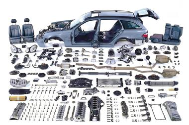 Leading Automotive Parts and Accessories