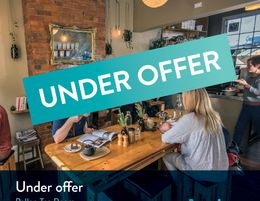 Cafe Opportunity in Battery Point- UNDER OFFER