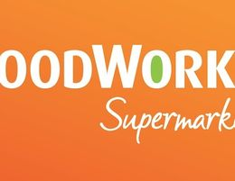 Outstanding supermarket opportunity in well known brand