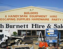 South Burnett Hire and Sales