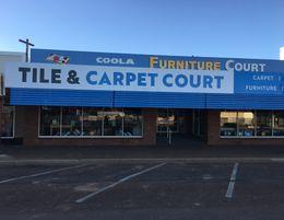 Carpet & Furniture Court