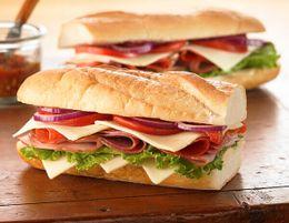 Sub Sandwich Franchise