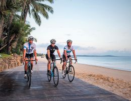Reputable Noosa biking business with multiple income streams