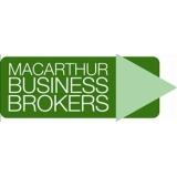 Macarthur Business Brokers Logo