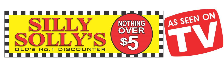 Silly Sollys Logo