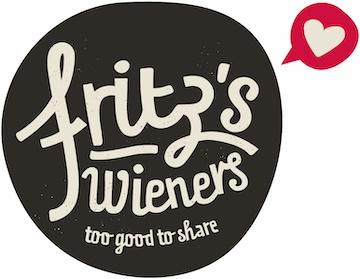 Fritz's Wieners Logo